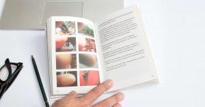 Qué desastre fotos- reseña libro