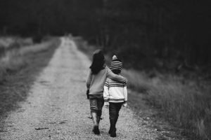 niños y terapia