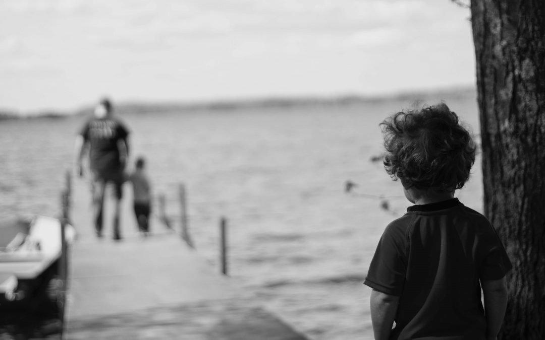 Los niños y la terapia